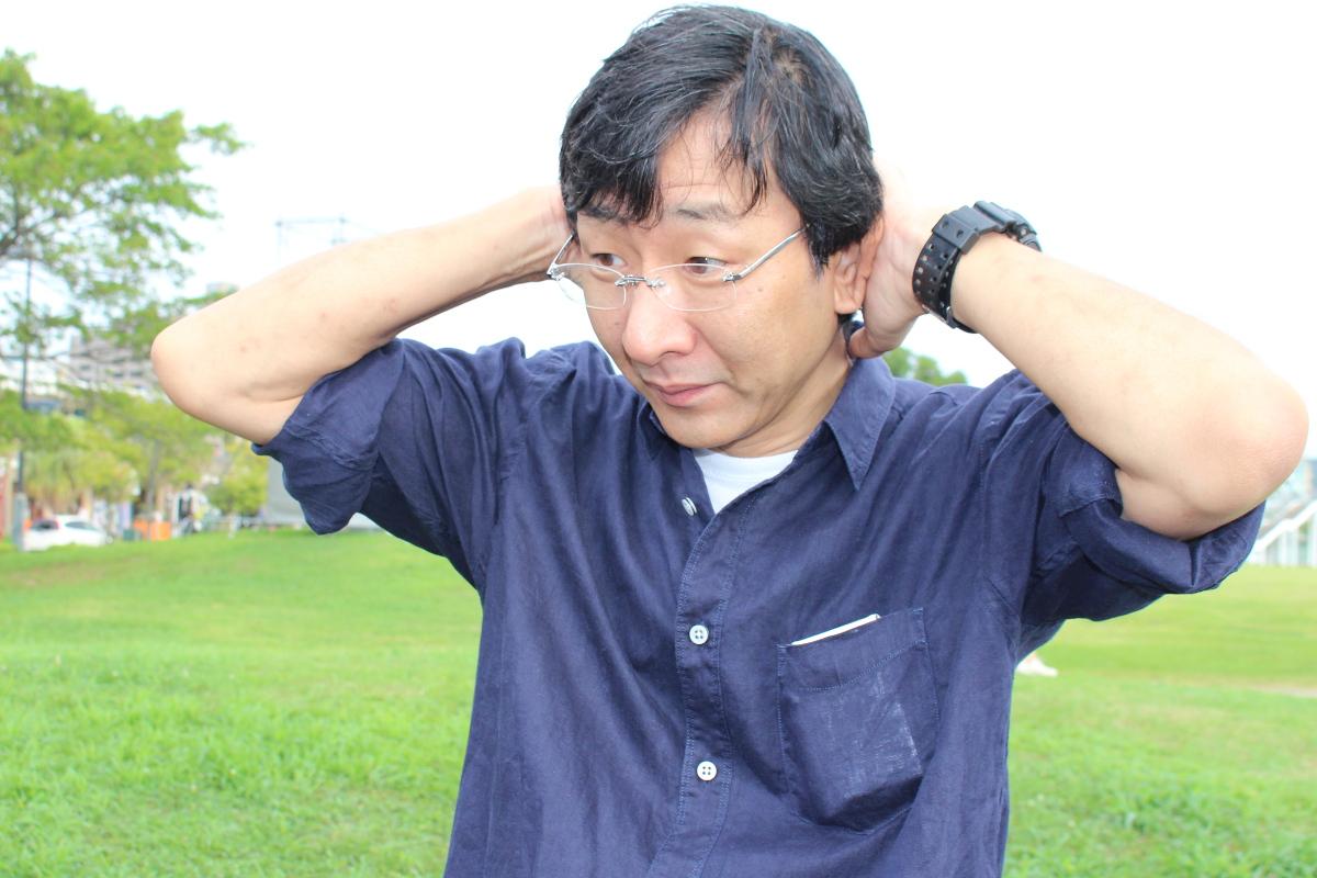花火大会ボランティア清掃03