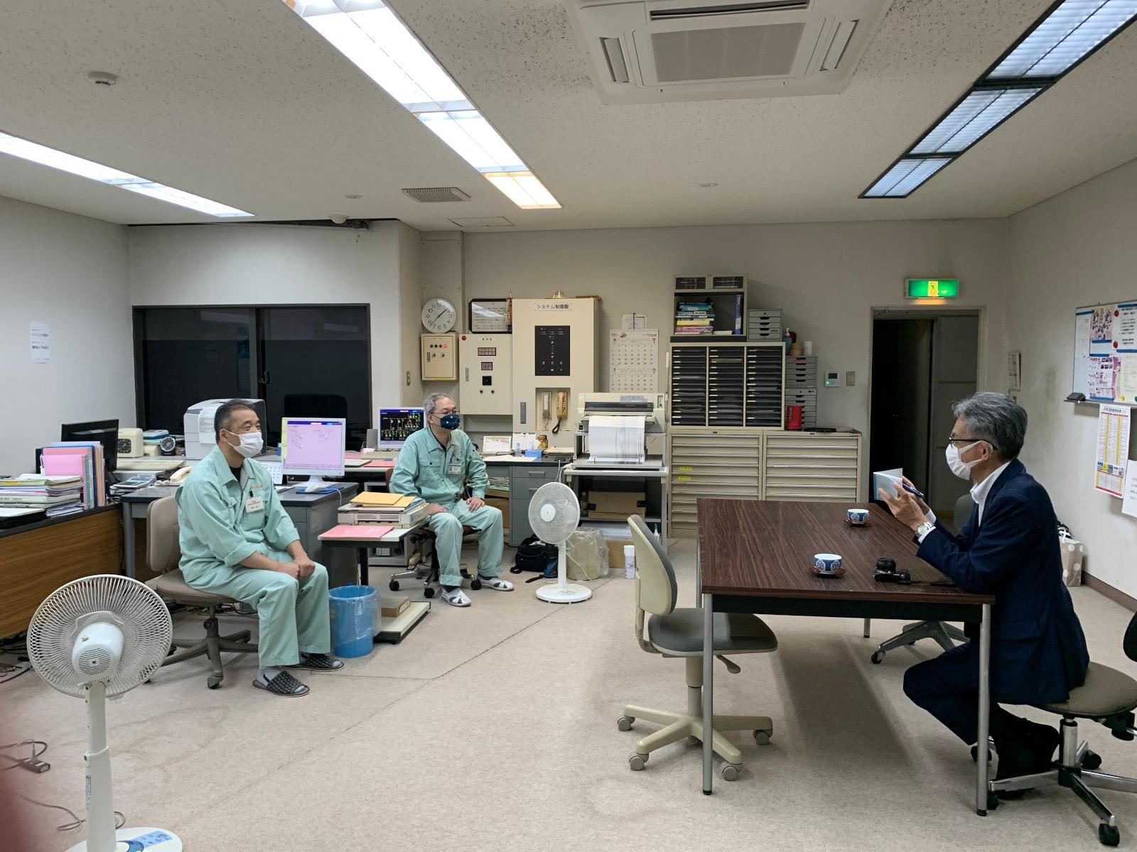 「鹿児島県工業技術センター」様1